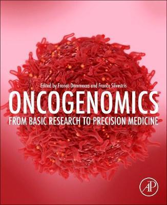 Oncogenomics image