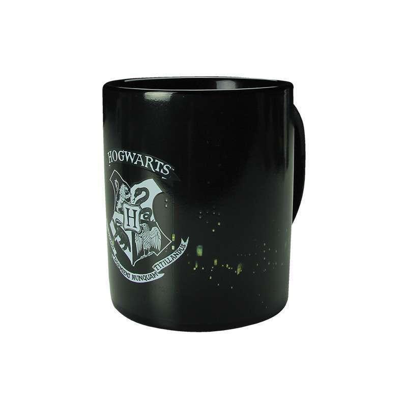 Hogwarts Heat Change Mug image