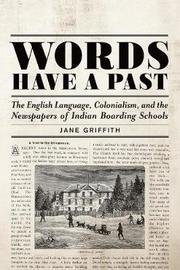 Words Have a Past by Jane Griffith