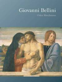 Giovanni Bellini by Oskar Batschmann image