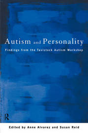 Autism and Personality