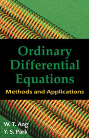 Ordinary Differential Equations by W. T. Ang