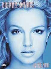 Britney Spears on DVD