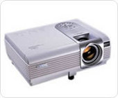 BenQ PE5120 Home Theater Digital Projector