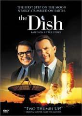 The Dish on DVD