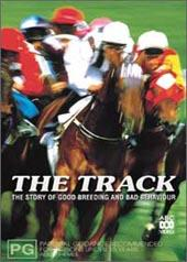 The Track on DVD