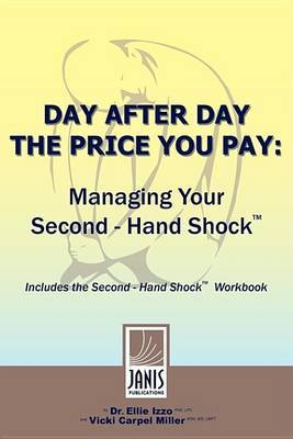 Day After Day the Price You Pay by Ellie Izzo image