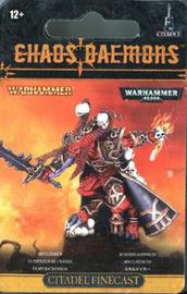 Warhammer Skulltaker