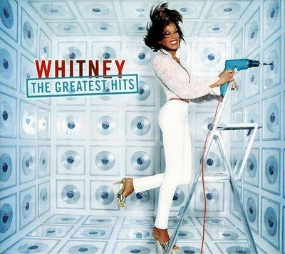 Greatest Hits (2CD) by Whitney Houston