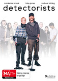 Detectorists (Season One) DVD