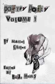Poetry Potty - Volume 1 by R J Hicks