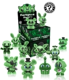 Five Nights at Freddy's: Glow Edition - Mystery Mini Vinyl Figure (Blind Box)