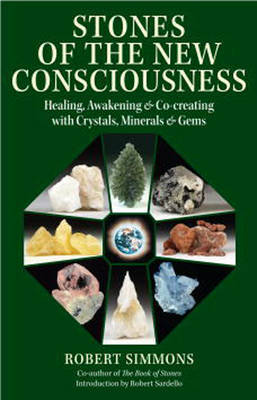 Stones of the New Consciousness### by Robert Simmons image