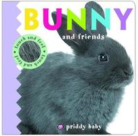 Bunny & Friends by Roger Priddy