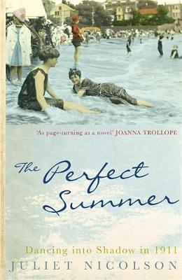 The Perfect Summer by Juliet Nicolson image