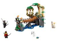 LEGO Ninjago: Master Falls (70608)