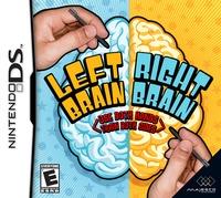 Left Brain Right Brain for Nintendo DS image