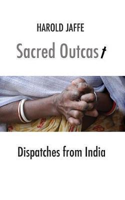 Sacred Outcast by Harold Jaffe image