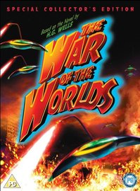 War of the Worlds: Special Collector's Edition on DVD image