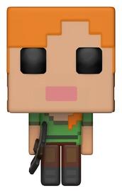 Minecraft - Alex Pop! Vinyl Figure