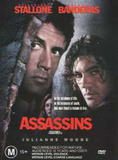 Assassins DVD