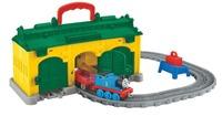 Thomas & Friends: Adventures - Tidmouth Sheds Portable Set