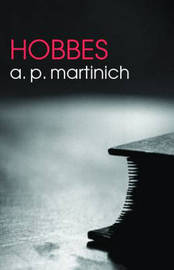 Hobbes by A.P. Martinich image