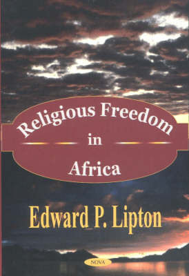 Religious Freedom in Africa image