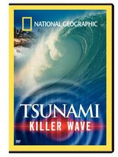 National Geographic - Tsunami Killer Wave on DVD