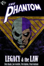 The Phantom by Ben Raab