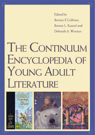 The Continuum Encyclopedia of Young Adult Literature image