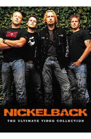 Nickelback - The Ultimate Video Collection on DVD