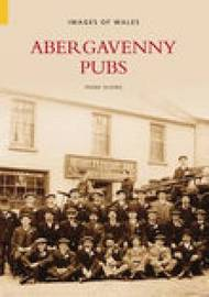 Abergavenny Pubs by Frank Olding image