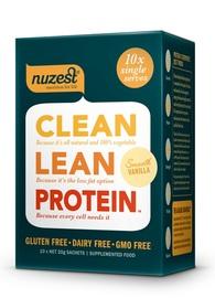Clean Lean Protein - 10x20g Sachets (Smooth Vanilla)