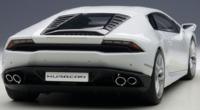 AUTOart: 1/18 Lamborghini Huracan Lp610-4 - Diecast Model image