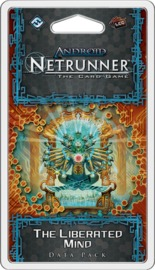 Netrunner: The Liberated Mind - Data Pack