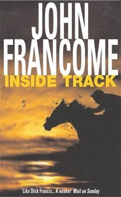 Inside Track by John Francome image