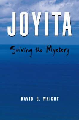 Joyita by David G. Wright image
