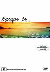 Escape to the Great Barrier Reef on DVD