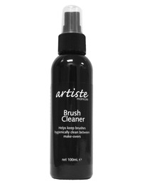 Artiste Brush Cleaner (100ml)