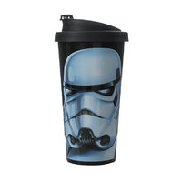 Star Wars: To Go Cup - Stormtrooper