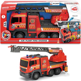 Dickie Toys - Air Pump Fire Engine