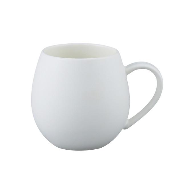 Robert Gordon: Hug Me Mug Set (White)