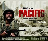 War in the Pacific 1941-1945 by Richard Overy image