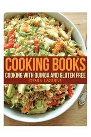Cooking Books by Debra Laguire