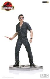 Jurassic Park: 1/10 Ian Malcolm - Art Statue