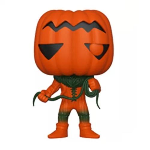 Power Rangers - Pumpkin Rapper Pop! Vinyl Figure