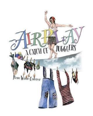 Airplay by Ilene Winn-Lederer image