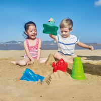 Hape: Leaning Tower - Sand Shaper image