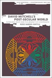 David Mitchell's Post-Secular World image